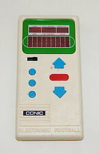 Conic Electronic Football Working Used R10818