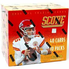 2021 SCORE FOOTBALL Base Cards- Complete your collection
