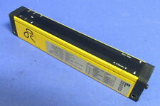 OMRON SAFETY LIGHT CURTAIN TYPE 4 F3S-A161P-D