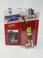1988 Starting Lineup Kareem Abdul-Jabbar Los Angeles Lakers SLU Sports Figure