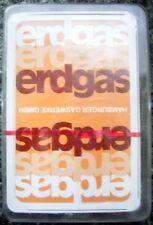 Skat Erdgas Hamburger Gaswerke verschweisst - Neu