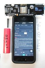*NEW* WiFi Deauther V1.5 OLED Pre Installed Hacking Tool Deauth Attacks ESP8266