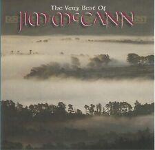 JIM McCANN - The very best of - CD album