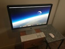"""iMac 27"""" (A1312 / late 2009 / great condition!)"""