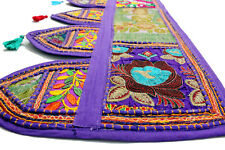 Handmade Ethnic Home Decor Toran Tapestry Embroidered Garland Door Hanging