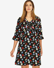 a0865a9f09f BNWT Studio 8 Phase Eight ANDREA Floral Print Dress Size 18