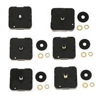 Quartz Clock Core Parts Electronic Watch Repair Movement DIY Kit Mechanism