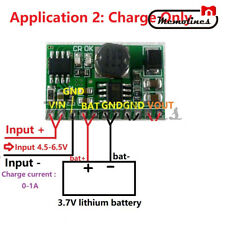 UPS Mobile Power DIY Board Charger Step-up DC DC Converter Module 5V 2.1A Output