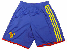 Adidas FC Basel FCB 2012/2013 Shorts / Trousers Size S