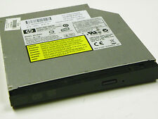 DS-8AZH Slim IDE DVD±RW Lightscribe HP Laptop Drive 417062-001