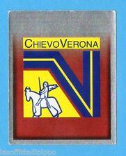 MERLIN - CALCIO 98 -Figurina n.441- CHIEVO VERONA - SCUDETTO -NEW