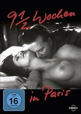 9 1/2 Wochen in Paris - Mickey Rourke, Angie Everhart  Another 9 1/2 weeks