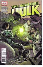 Marvel Comics THE INCREDIBLE HULK #5 SIGNED Whilce Portacio