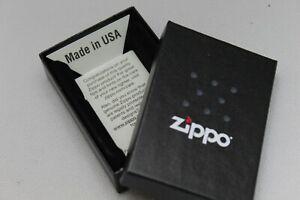 original ZIPPO  Schachtel /  Papp Box - NEU