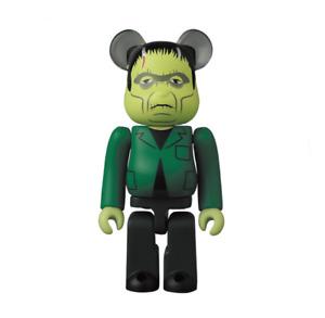 Medicom Bearbrick Series 42 Horror be@rbrick 100% Frankenstein Rare Limited S42