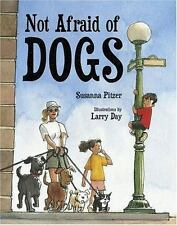 Not Afraid of Dogs-ExLibrary