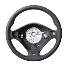 Bmw volante e36, z3 M-Sport volante nuevo-refieren extra gruesas de cuero