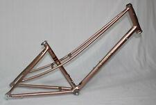 Electra Ticino 20D Rahmen Vintage Ladies Frame Retro Klassic Design Alu