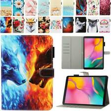 """For Samsung Galaxy Tab A 8"""" 10.1"""" T290 T510 T720 Tablet Leather Stand Case Cover"""