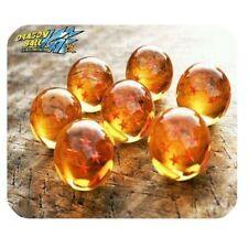MOUSE MAT 12 7 Dragon balls Dragon Ball Z Rectangle Mouse Pad mat