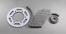 Honda XRV750 Chain and Sprocket Kit 525XSO