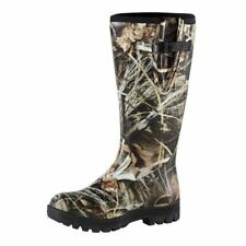 "Seeland Allround Rubber Boots 18""- 4mm Realtree MAX-4 -"