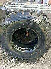 Michelin Xzl 36585r20 90 42 Tall Tire Military Mrap Mud Mega Truck