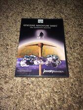 Jewelry Television Gemstone Adventure Series Volume 4 The Gemstone Journey