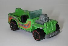 Redline Hotwheels Green 1974 Grass Hopper oc15225
