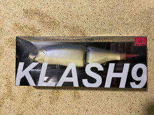 DRT Klash 9 Spectre New