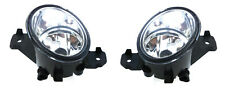 *NEW* DRIVING FOG LIGHT SPOT LAMP PAIR for RENAULT MASTER X62 2011- 2019 LH + RH