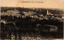 CPA  Coulommiers (S.-et-M.) -Vue panoramique  (249699)