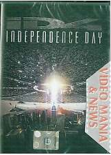 INDEPENDENCE DAY DVD (VERSIONE REMASTERED-RIMASTERIZZATA)