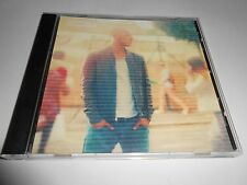 Christian Gregory Count On You CD 4 Tracks EP Advance Copy 2014 NEW