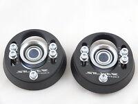 Camber Plates for Golf MK2 MK3 Uniball verstellbare einstellbare Domlager -15MM