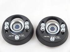 Camber Plates Golf MK2 MK3 Uniball verstellbare einstellbare Domlager -15MM
