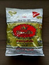 THAI TEA REFRESHING CHA TRA MUE 400g. NUMBER ONE BRAND ORIGINAL SINCE 1945