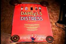 DAMSELS IN DISTRESS  ROLLED 27X40 ORIG MOVIE POSTER 2012