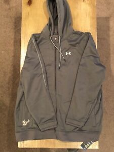 New 3XL Under Armour South University Of South Florida Bulls Cold Gear Sweatsuit