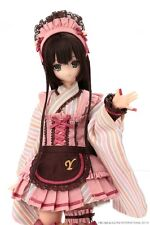 Azone Direct Store Limited Sahra's Sweets a la mode Cream Anmitsu Yuzuha Ver.1.1