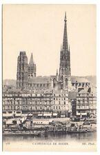 rouen, cathédrale  ------- ---
