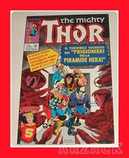 The Mighty THOR N 38 Play Press 1992