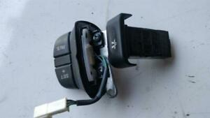 Land Rover Discovery 2 TD5/V8 Cruise Control Switches Black