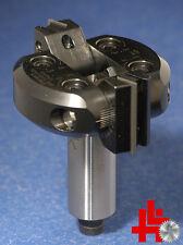 Wendeplatten Schwenkmesserkopf wpsmk z2 85x40 f. CNC