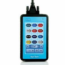 OBDII AutoDoctor007 AUT900 Diagnostic Tool Reset Oil Service Airbag ABS Light VW
