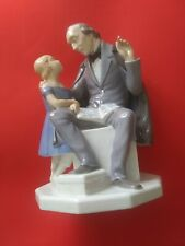 Bing And Grondalh Hans Christian Andersen Statue Christmas Gift