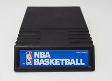 1979 NBA Basketball - Intellivision Video Game Cartridge Only - Tested & Works