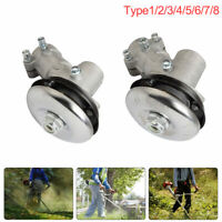 Gear Head Gearbox Brush Cutter Lawnmower Part for Stihl String Trimmers Well