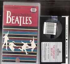 "Original Beta Video ""The Compleat Beatles MGM/UA #MB 700166 119 Min Delilah Film"