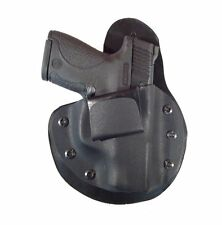 MTO HOLSTER for Taurus PT638   paddle style inside waist band